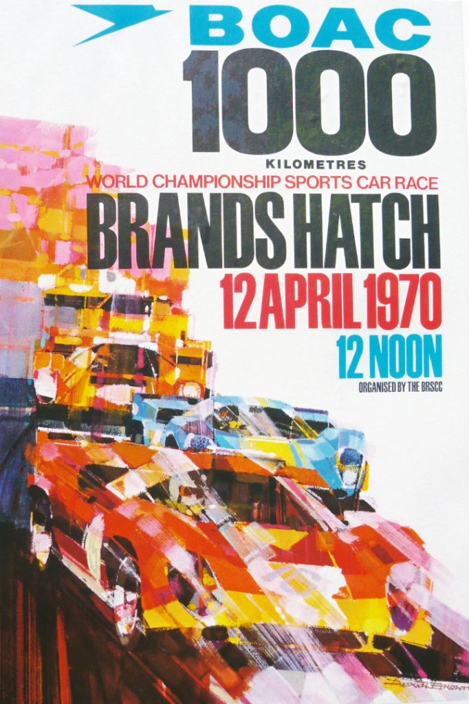 British Grand Prix 1970