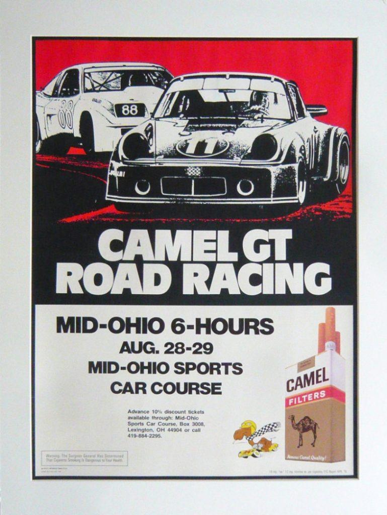 US GT Road Racing