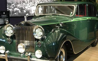 Почему Rolls-Royce так хорош, как кажется